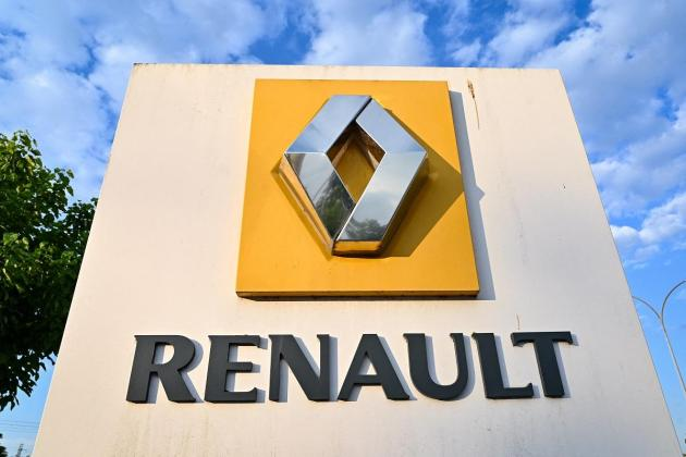Renault charged with 'deceit' in diesel emissions inquiry