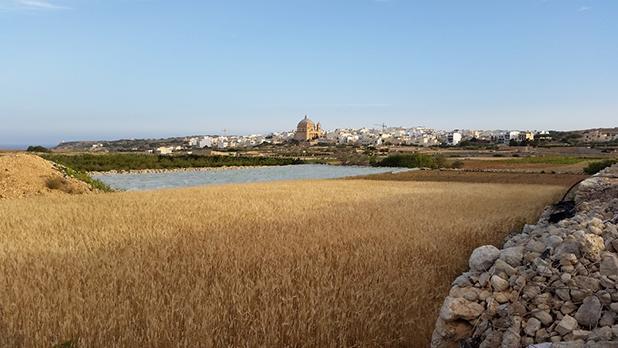 Mġarr. Photo: Antoine Chircop
