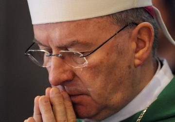 Vatican envoy to France under investigation for sexual assault