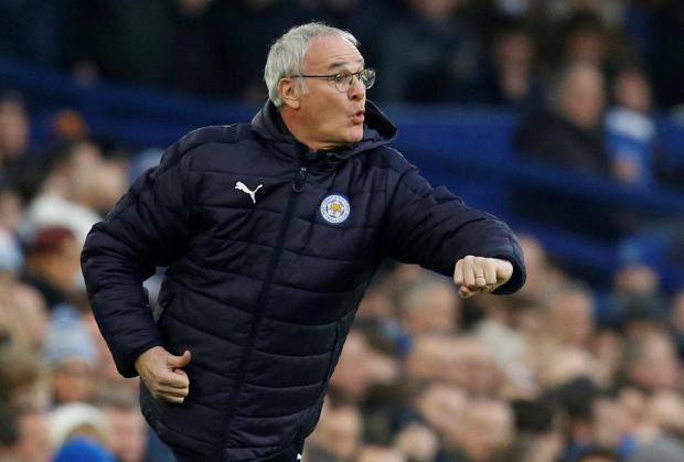 Claudio Ranieri has returned to the English Premier League at Fulham.