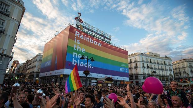 WorldPride Madrid 2017: More power to the LGBTIQ community