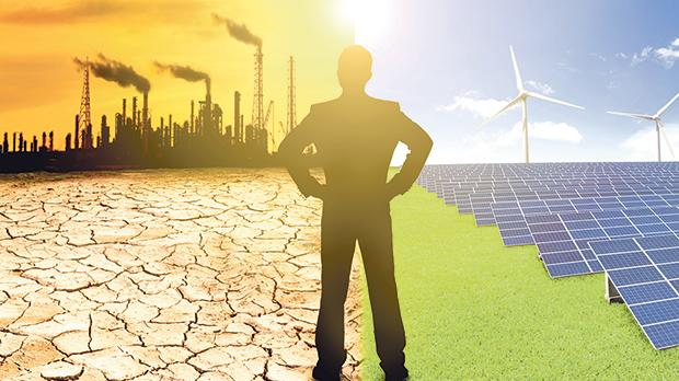 Investors themselves are increasingly taking interest in the environmental, social and governance aspects of target companies. Photo: Shutterstock