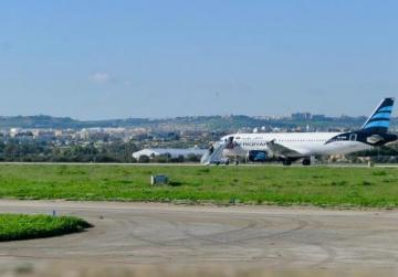 Hijacker who forced plane to come to Malta granted bail