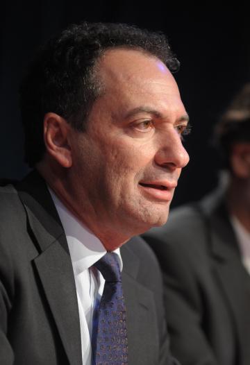 PN deputy leader Mario de Marco.