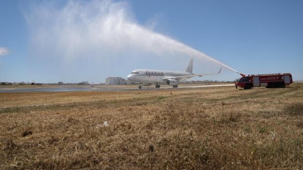 Qatar Airways starts daily service to Malta