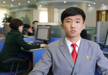 Watch: North Korea - Kim's Men (ARTE)