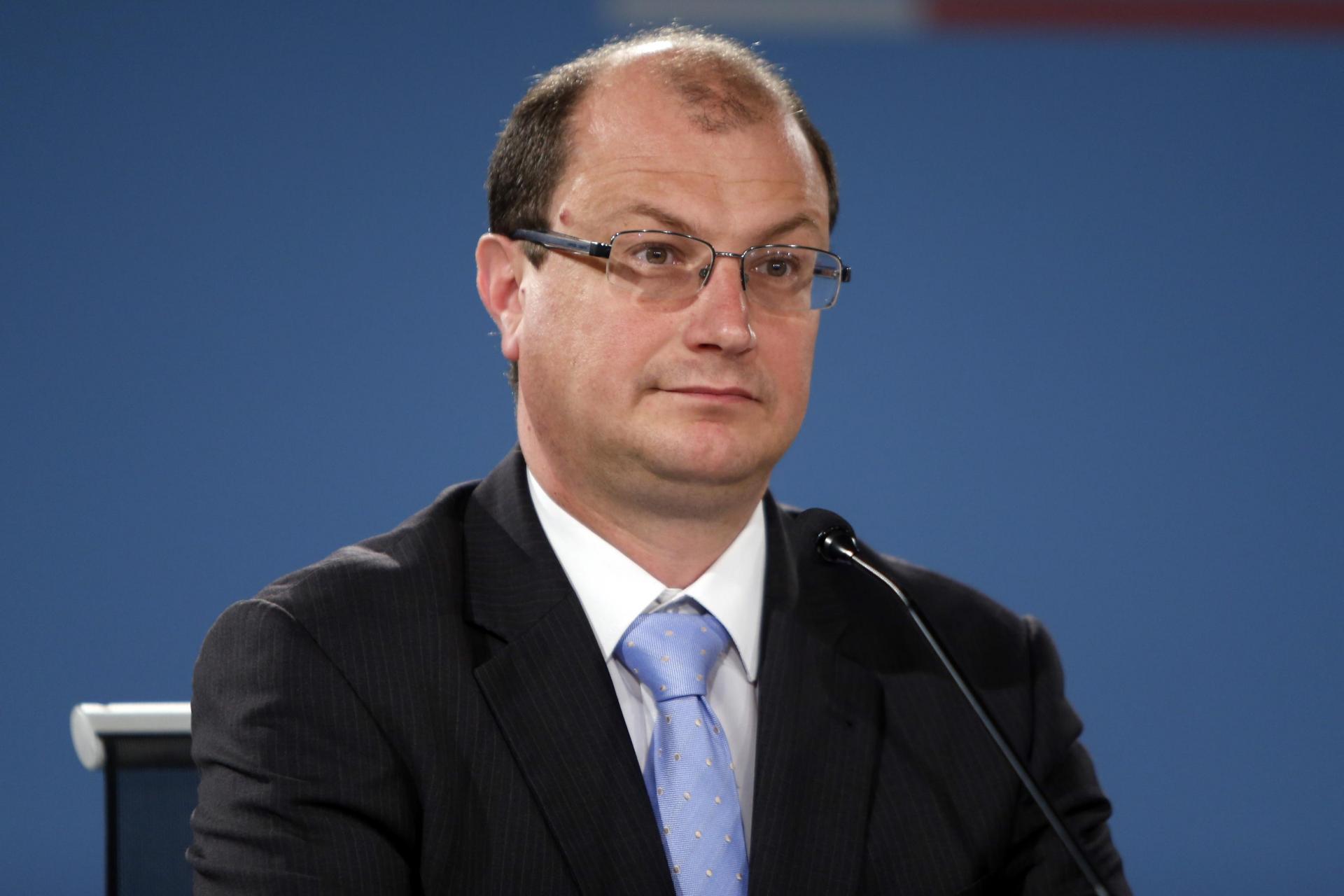 Stefan Zrinzo Azzopardi.