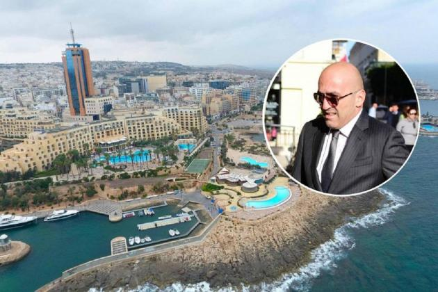 Tumas distances itself from ex-CEO Yorgen Fenech's money laundering case