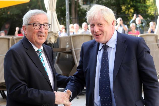 POŠTEN I URAVNOTEŽEN?! Velika Britanija i Evropska unija postigle dogovor o Brexitu