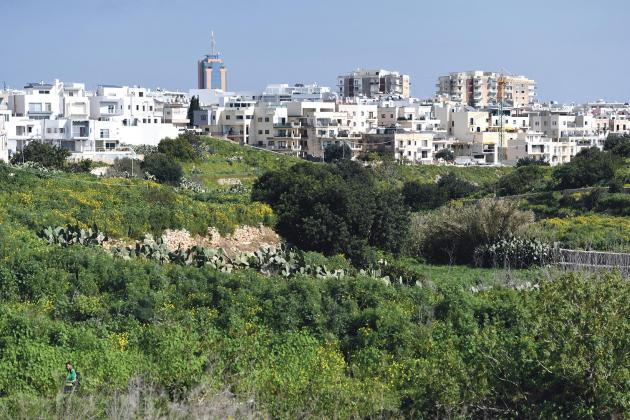 Objecting to development 'a waste of time' - Swieqi mayor