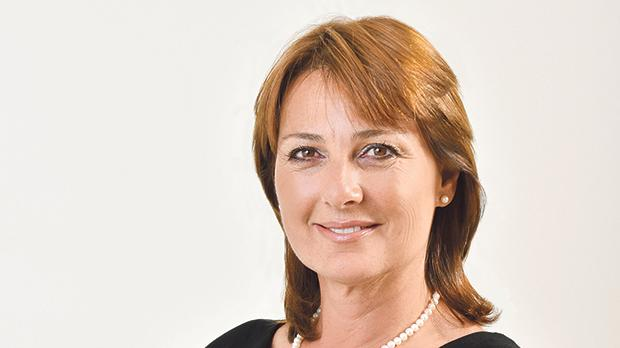 Marlene Seychell, the new non-executive chairman of the Malta Gaming Authority