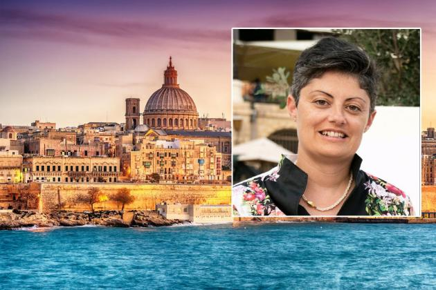 Marisa Xuereb appointed Chamber of Commerce president