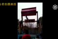 Girl dies after being flung off fast ride