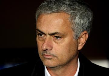 Man. United confirm huge Mourinho pay-off
