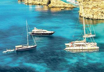 Cala Creta, Lampedusa