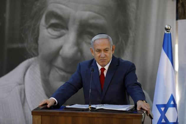 Legal woes facing Netanyahu as opposition readies to unseat him