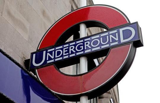 London Tube Strike On Sunday