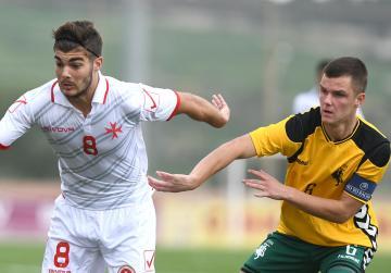 Malta U-19 beat Lithuania in final match