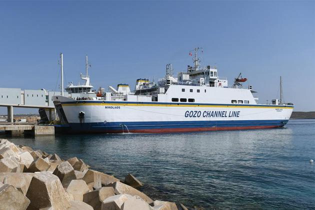 Malta-Gozo ferry tender is stalled… yet again