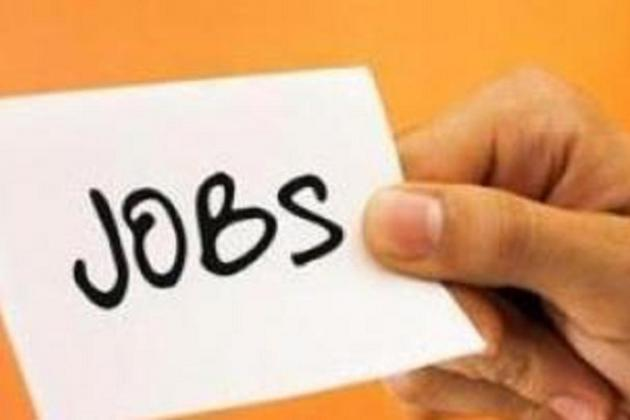 Drop registered in number of unemployed