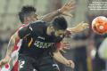 Tenacious Valletta come up short of historic qualification
