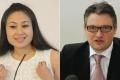 'I never stayed at a hotel': Konrad Mizzi's wife Sai testifies in libel case