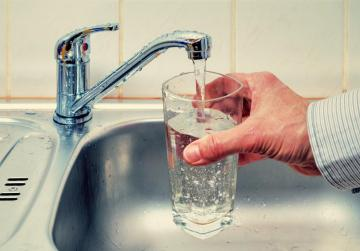 Tap water to be same quality everywhere