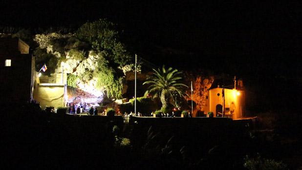 Lunzjata Chapel, Victoria, Gozo. Photo: Raymond Bezzina