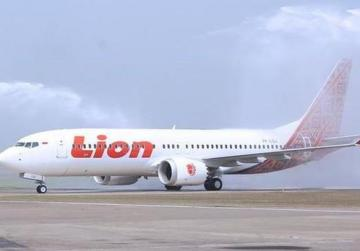 Extra pilot in cockpit of Lion Air jet, day before crash