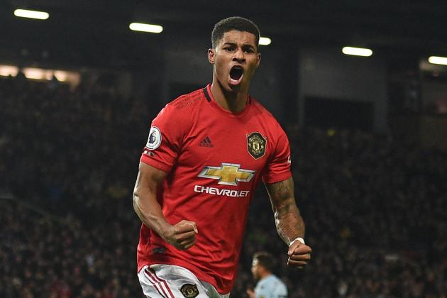 Rashford 1 UK govt 0: footballer forces change on child poverty