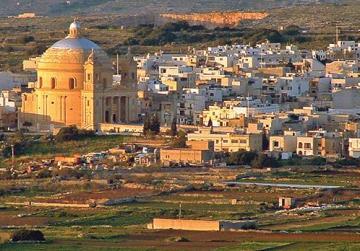 Mġarr, Malta