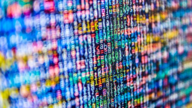 Big data offers companies some huge opportunities - provided it is handled properly. Photo: Shutterstock