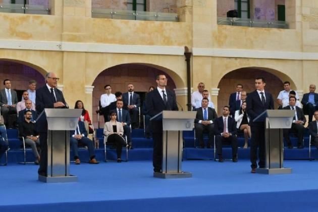 €25,000 spent on 90-minute press conference by the prime minister