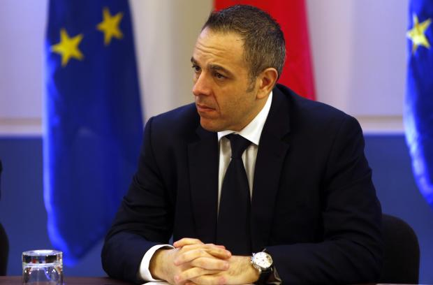 Keith Schembri has vowed to clear his name.