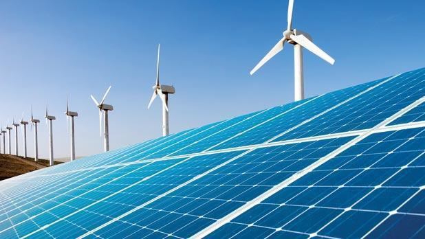 No turbines please, we're going solar: the government has switched its renewable energy focus.