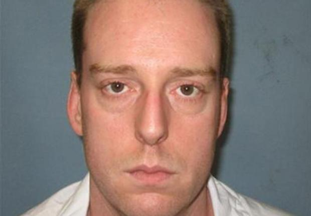 Alabama opposing execution stay for condemned inmate
