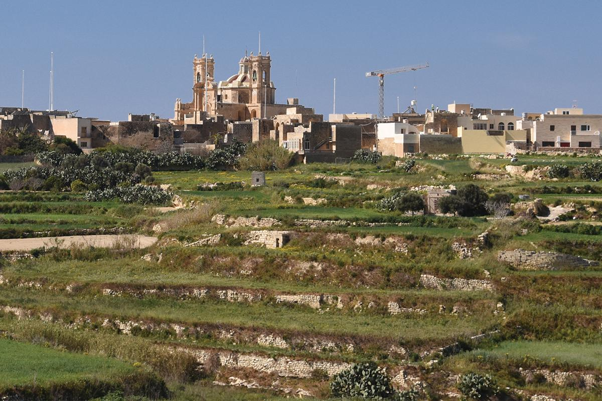 The mayors want more say over permit and policies that affect Gozo's towns, villages and way of life. Photo:Shutterstock.com