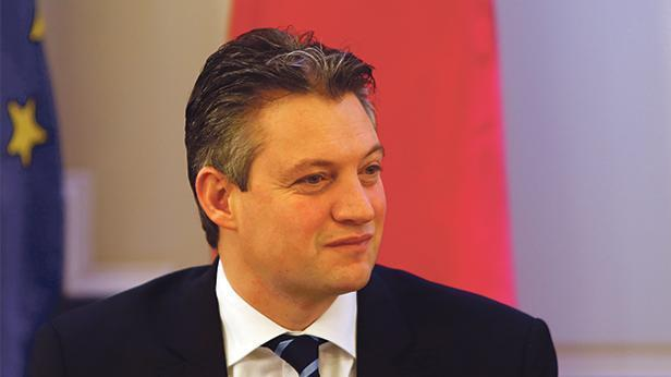 A leaked FIAU report published in July last year confirmed that the FIAU found reasonable suspicion of Mizzi's involvement in money laundering and/or the existence of proceeds of crime and recommended police action - Simon Busuttil.