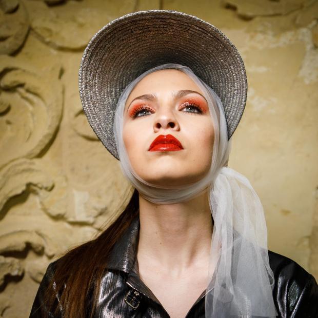 Rosemarie Abela. Photo: Kurt Paris
