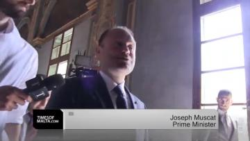 Keith Schembri is held to account – Prime Minister