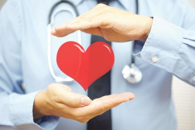 Cardiovascular disease: saving millions of lives