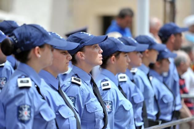 We need more women in disciplined forces - minister