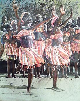 Madu Chimezie
