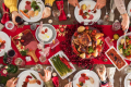 Five ways to cut down your food waste this Christmas