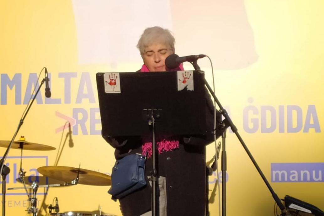 Vicki Ann Cremona