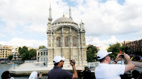His International Travel Agency Istanbul