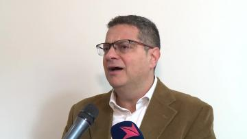 Adrian Delia said the Prime Minister seemed to be the only person unwilling to act. Video: PN