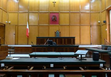 Teenager pleads not guilty to theft