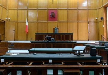 Mount Carmel's Forensic Unit not a prison ward - magistrate