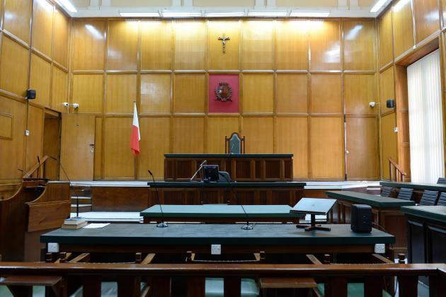 Mellieħa brawl lands brothers in court